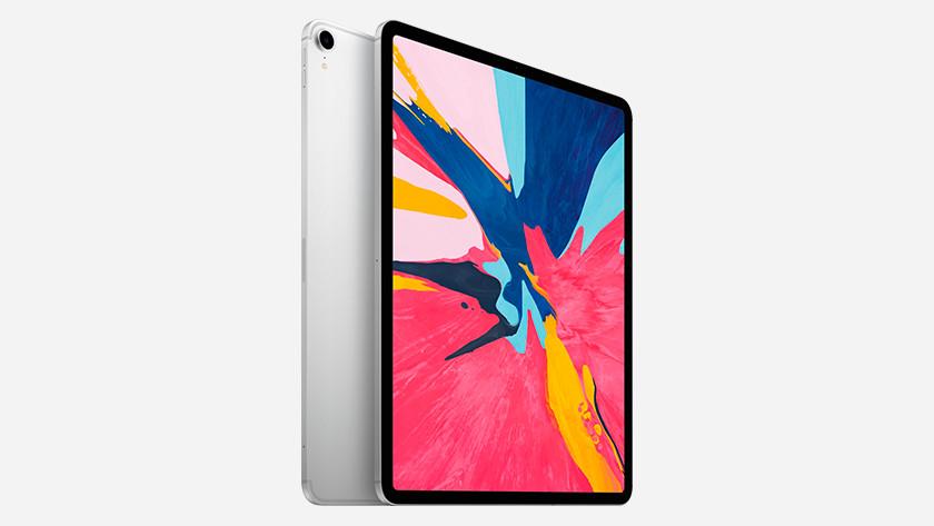Processeur iPad Pro 2018
