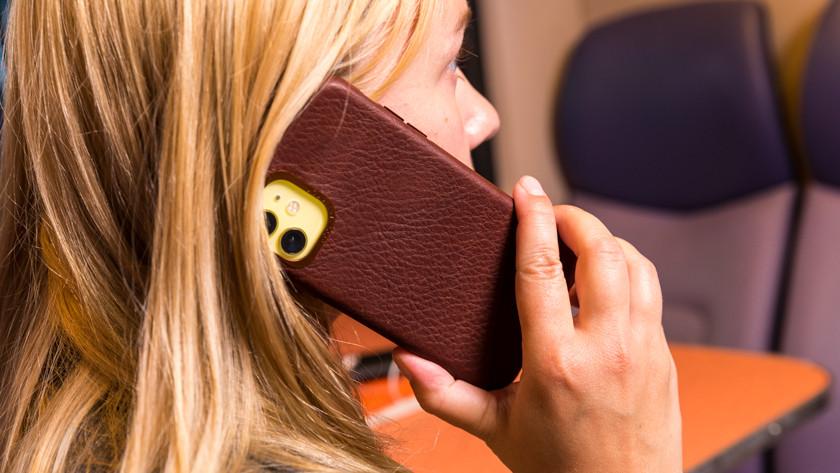 Zakelijke telefoonhoesjes