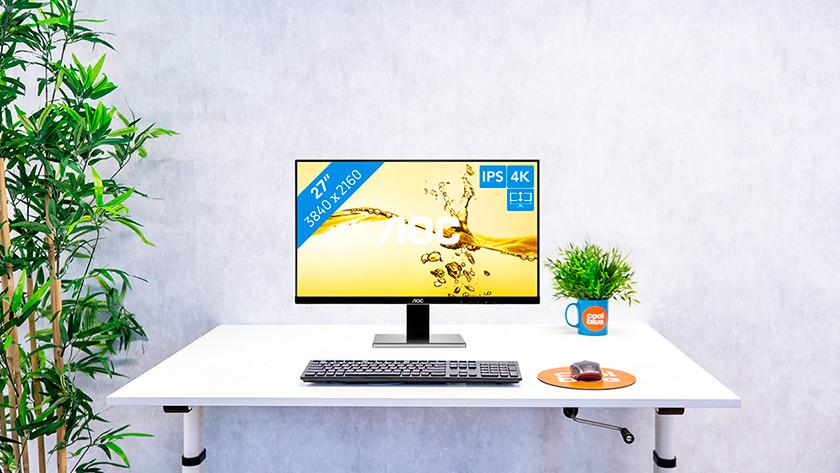 27 inch monitor