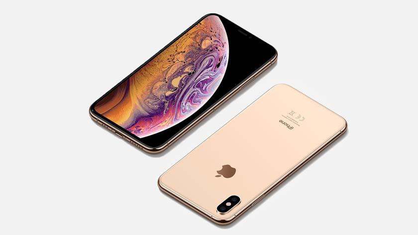Modèles phare Apple