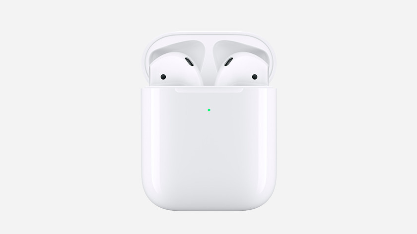 Apple AirPods 2 Oplaadcase