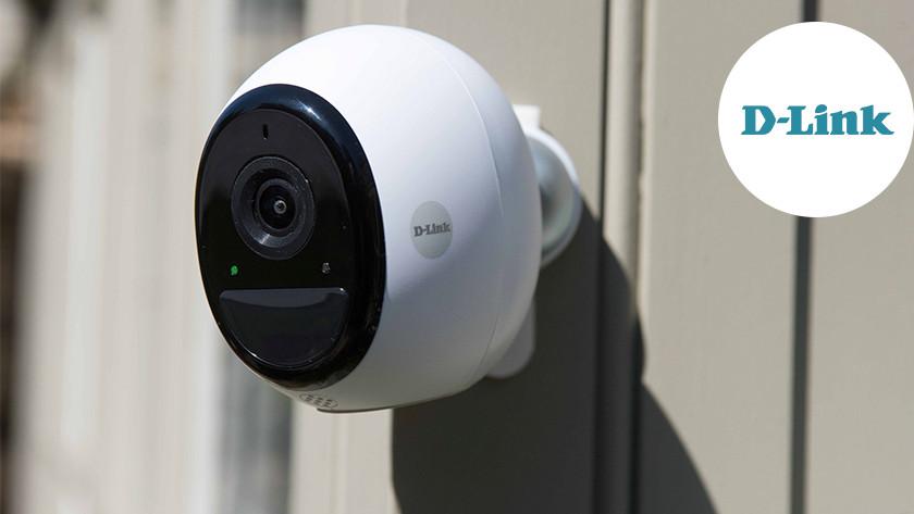 Coup de pouce pour votre caméra IP D-Link