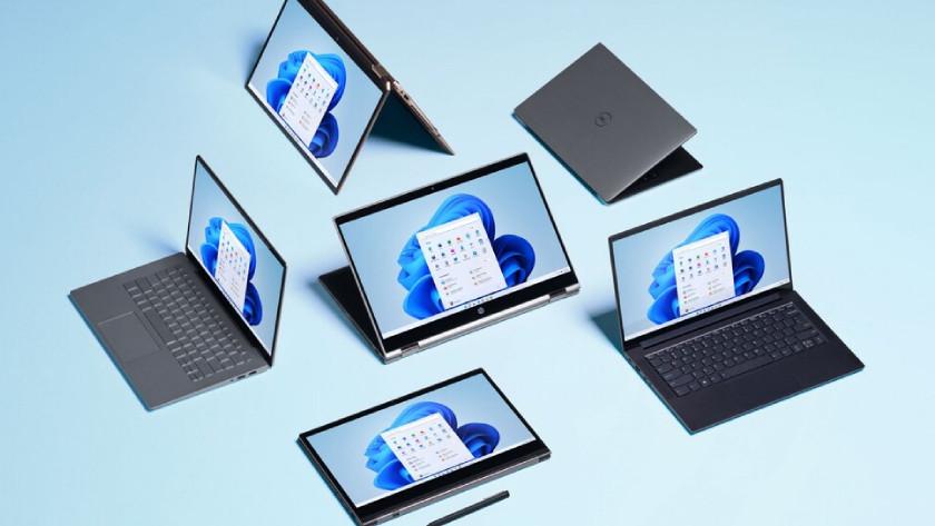 Windows 11 systeemvereisten