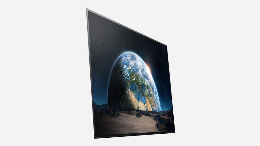 OLED TV prête pour le futur