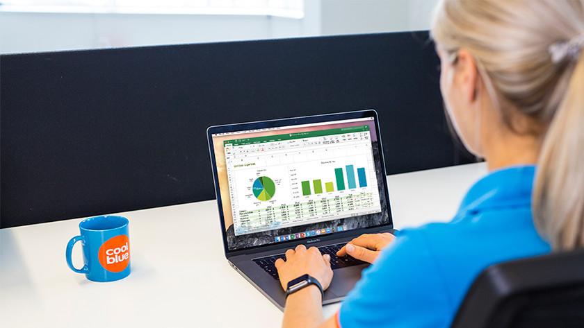 Excel MacBook