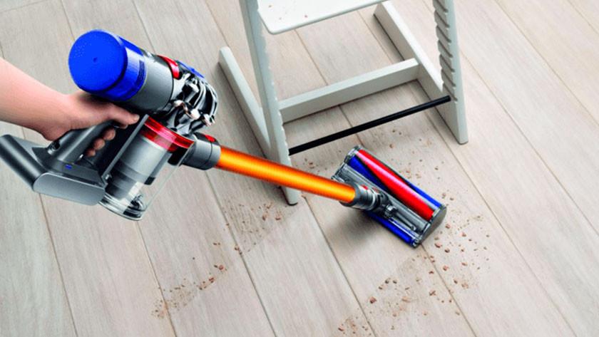 Stick vacuum vs regular vacuum