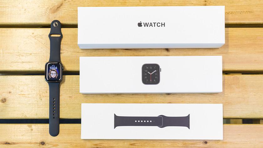 Eerste indruk Apple Watch SE