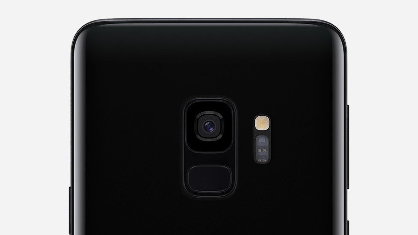 Appareil photo S9