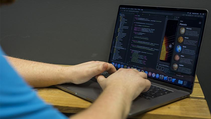 Apple MacBook Pro krachtig