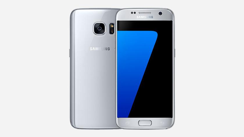Design Samsung Galaxy S7