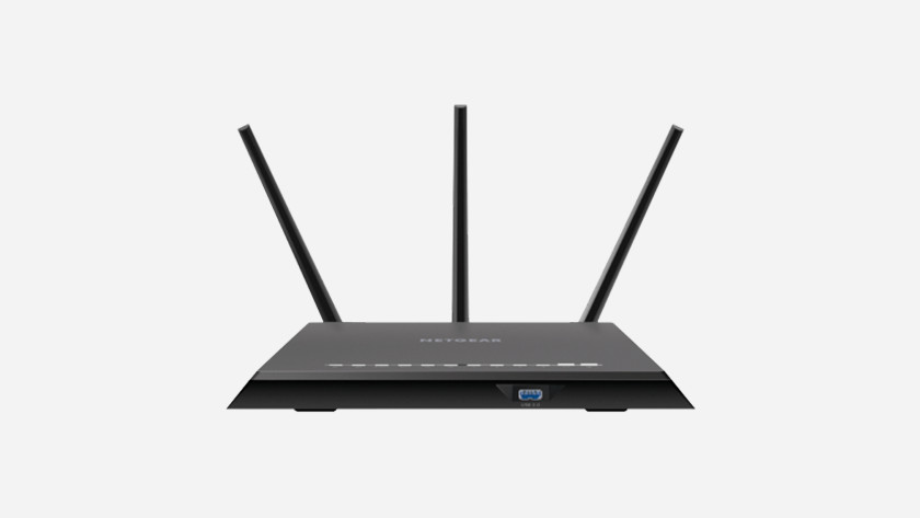 Stable internet connection
