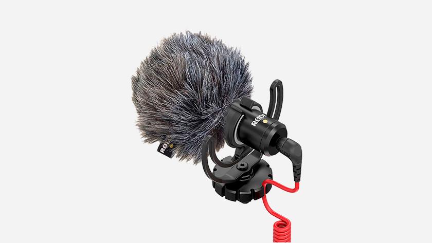 Microphone cardioïde