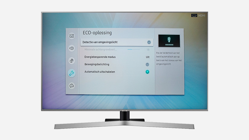 Samsung eco solution