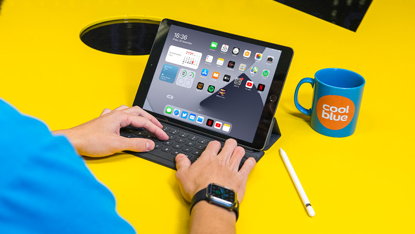 Handigheidjes iPadOS 14
