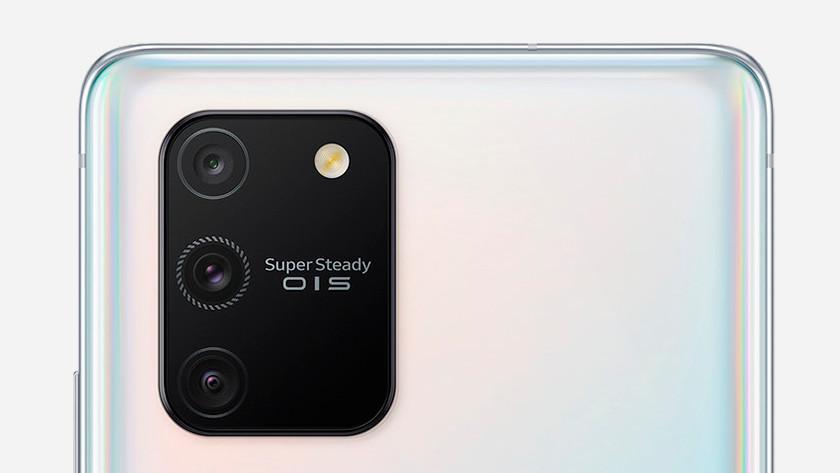 camera S10 Lite