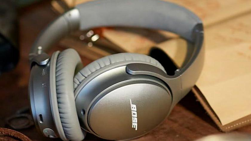 Comparison Bose Quietcomfort 35 Ii Vs Sony Wh 1000xm3 Headphones
