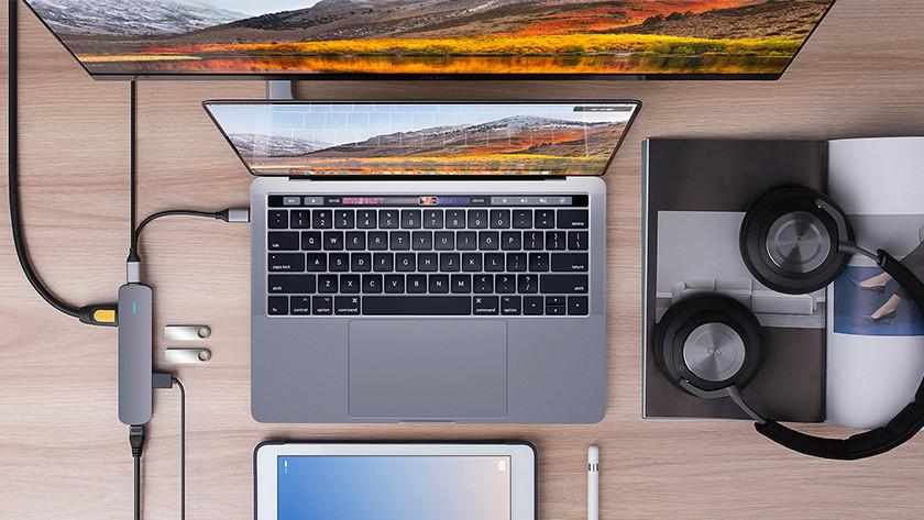 USB Type-C MacBook