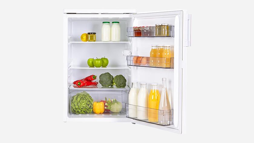 Réfrigérateurs de table