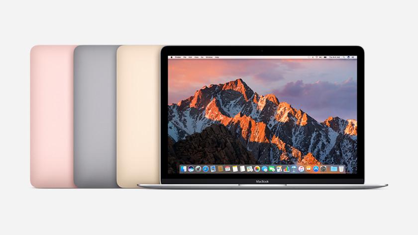 Design MacBook