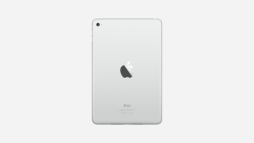 Performances de l'Apple iPad Mini 4