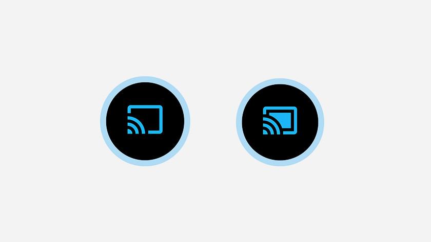 Het geluid van je Chrome browser
