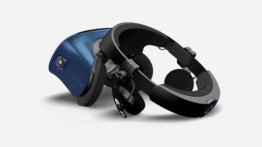 HTC Vive Cosmos freedom
