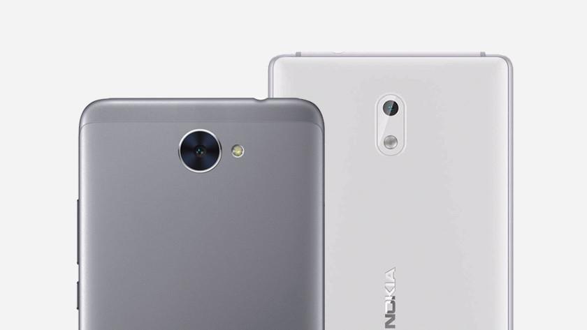 Caméra smartphone bon marché