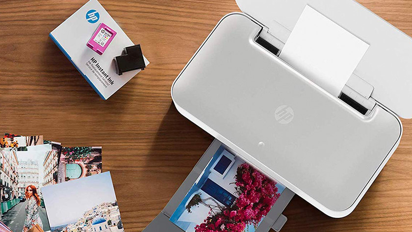 HP Tango single function printer