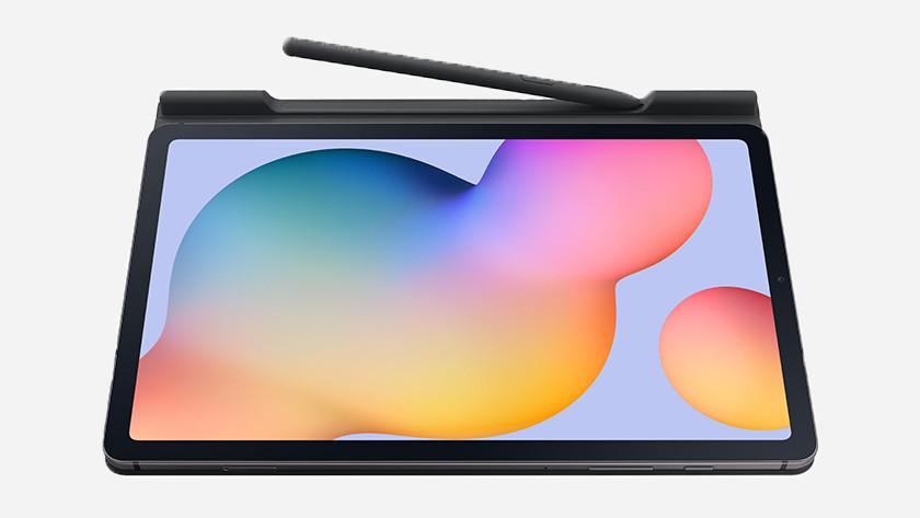 Tab S6 Lite stylus