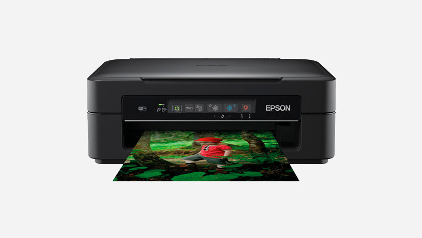 Cheap printer Epson
