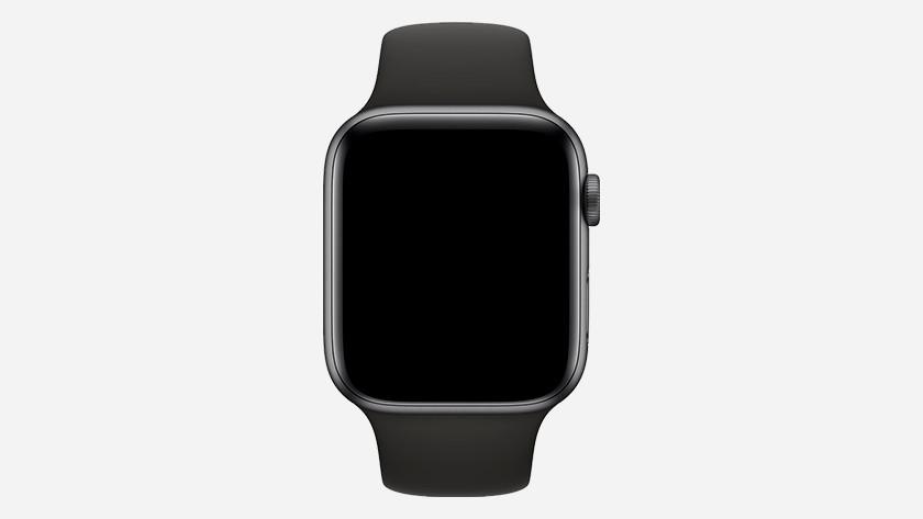 Apple Watch Series 4 oled display