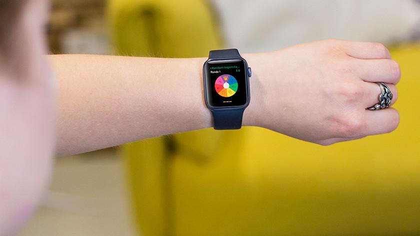 Processor Apple Watch Series 3