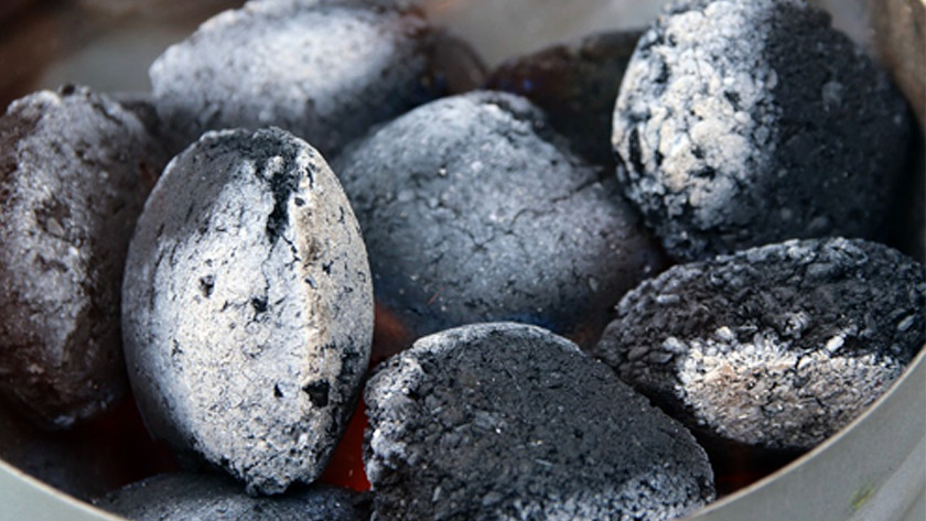 Why not opt ​​for briquettes?