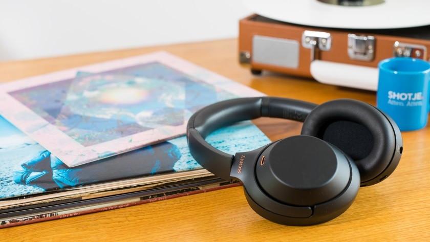 Koptelefoon Coolblue