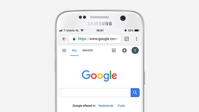 S7 Google