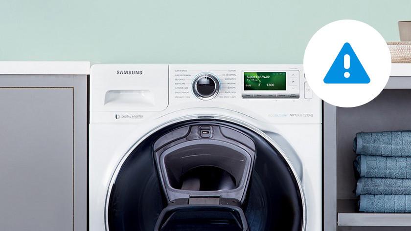 Pannes Samsung