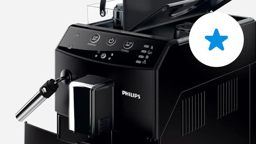 Basic coffee machine