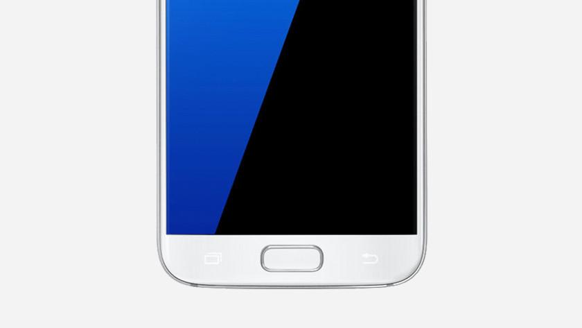 Uiterlijk Samsung Galaxy S7