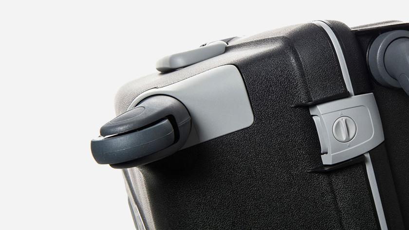 Garantie de la valise