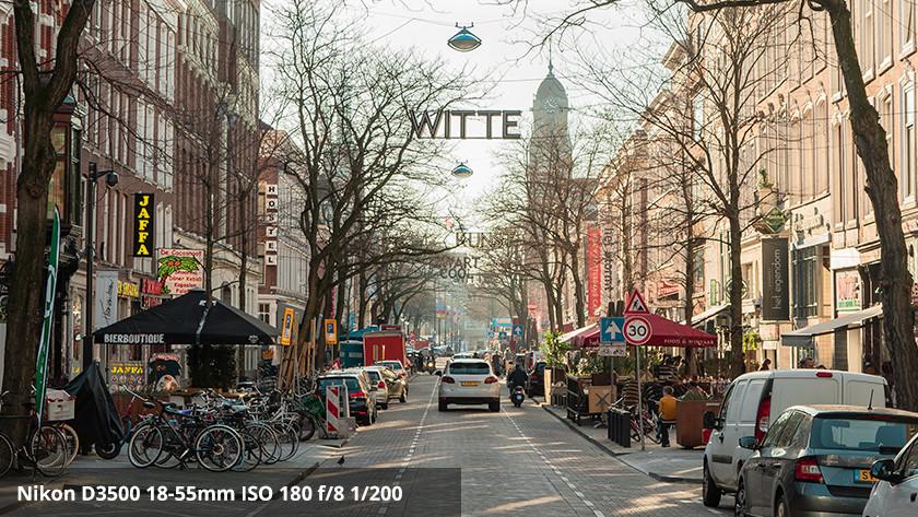 Witte de Withstraat