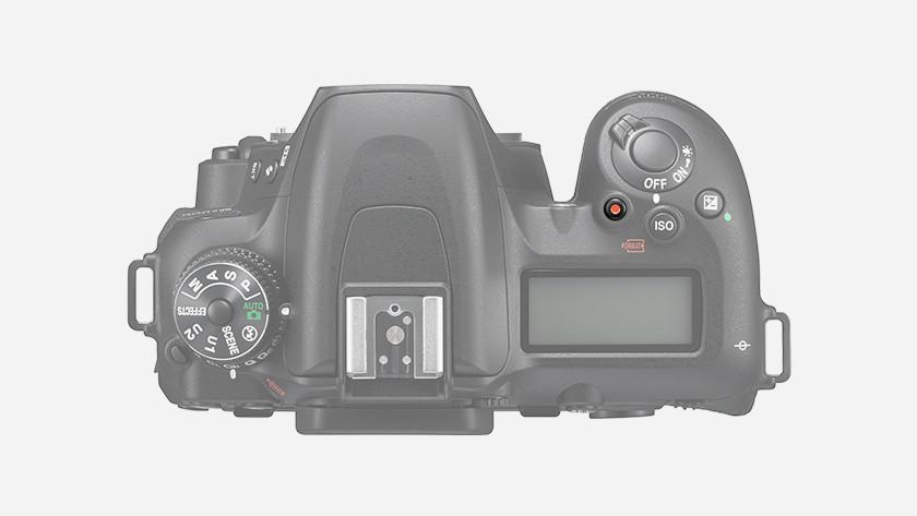 Videofuncties D7500
