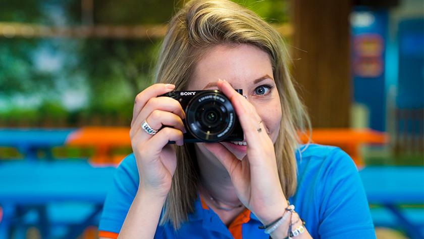 Viseur pour appareils photo hybrides