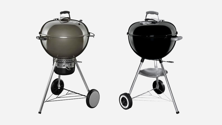 Kogelbarbecues