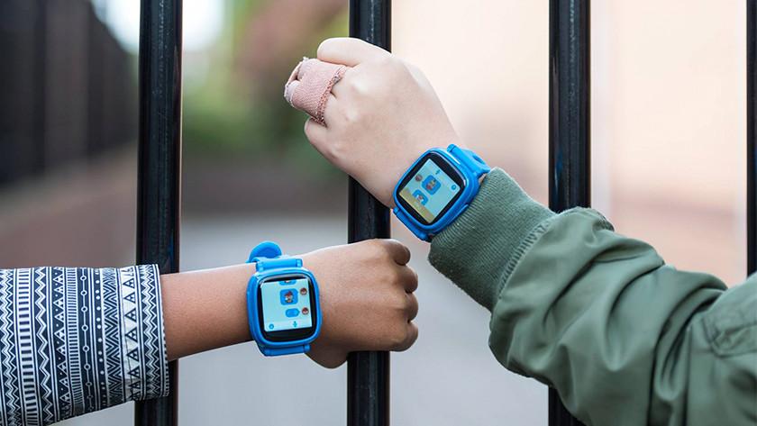 appeler smartwatch pour enfant