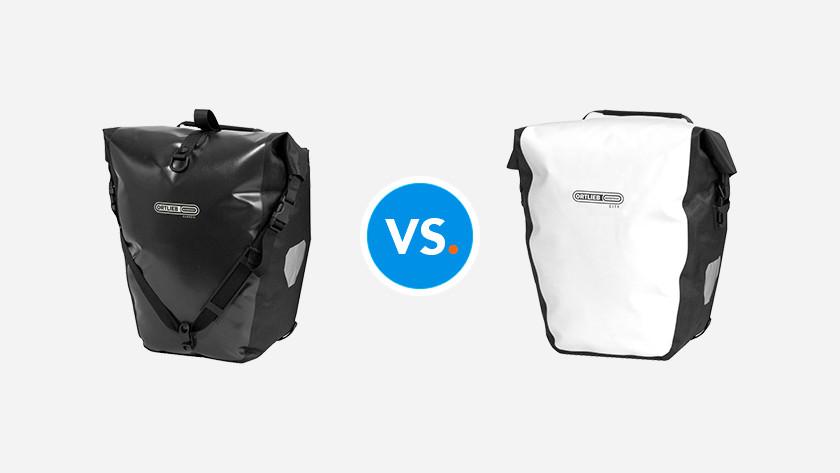 Comparer les sacoches de vélo
