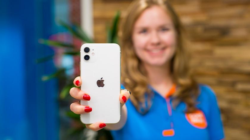 accounts verwijderen iPhone