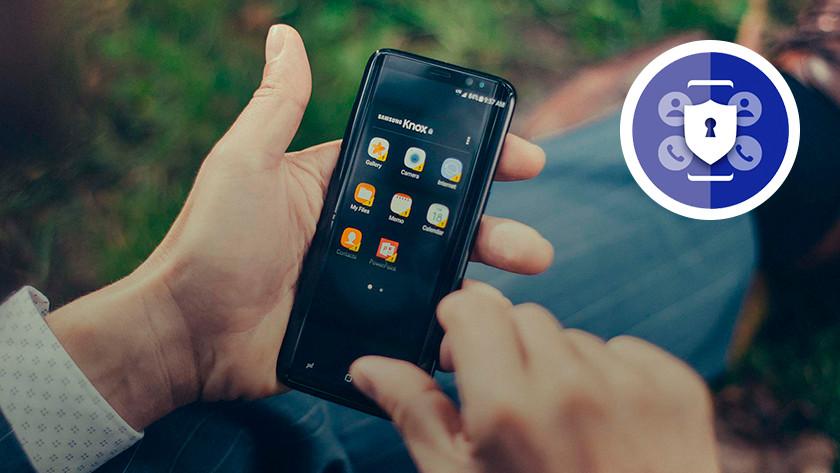 Samsung Knox Platform for Enterprise