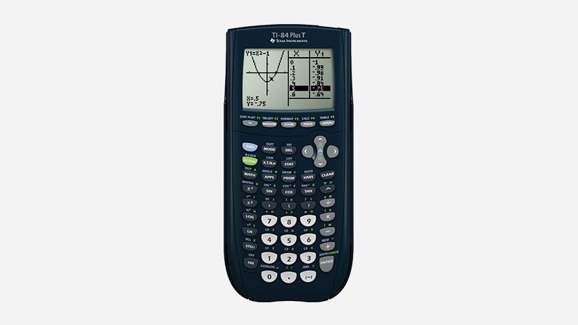 graphical calculator