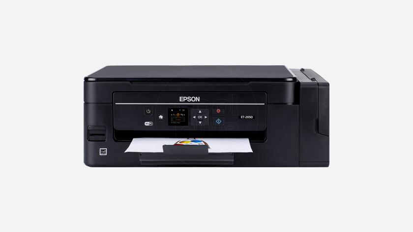 Affordable printer Epson