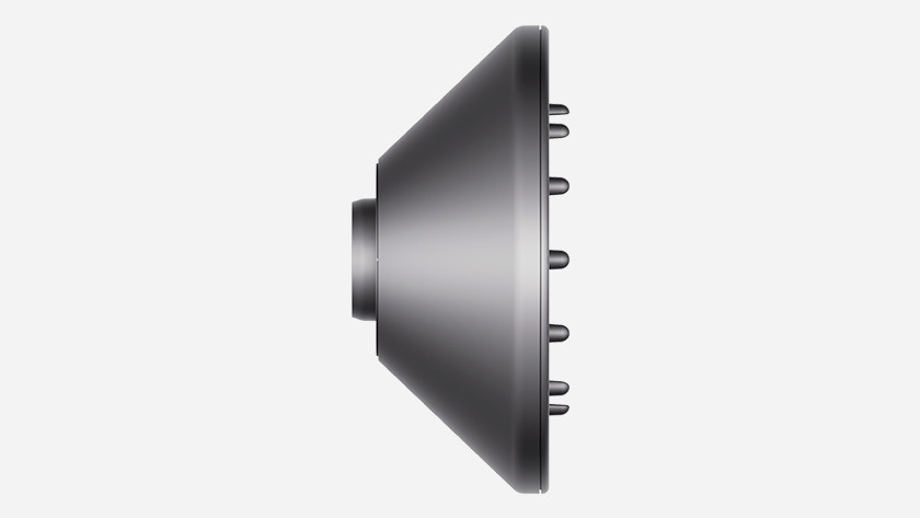 Dyson Supersonic diffuser